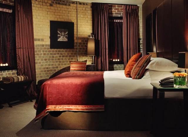 hotel carcel oxford