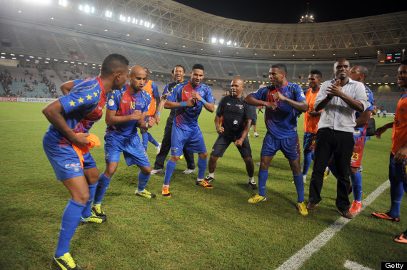 cape verde world cup