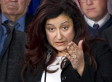 Maria Mourani, Quebec MP, Kicked Out Of Bloc Quebecois For Denouncing Charter Of Values