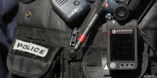 cameras police
