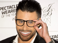 Ryan Clark X Factor Teeth