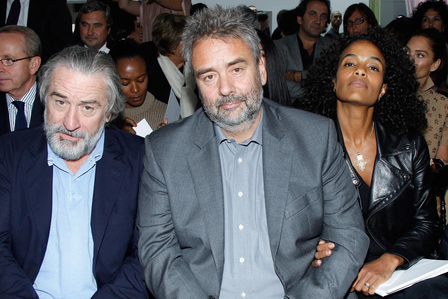Robert De Niro And Kids | www.pixshark.com - Images ...