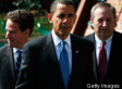 Geithner, Summers Eclipsed As White House Changes Posture