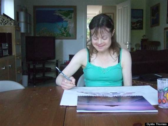 tazia fawley painting