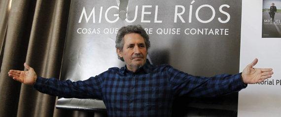 MIGUEL RIOS
