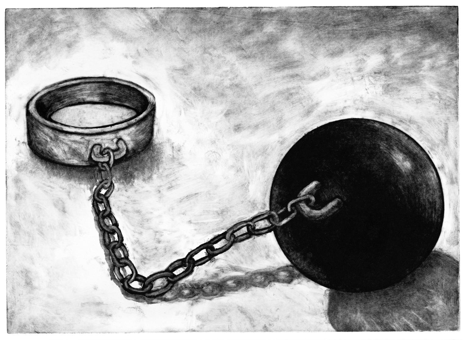 Пороть раба в закованного в колодки 11 фотография