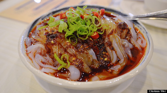 Best Chinese Noodles In LA (PHOTOS) | HuffPost