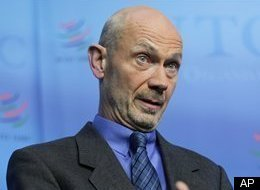 Pascal Lamy Us China Trade