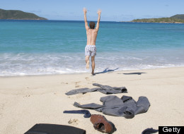 STUDY: Vacations Make Us Want To Quit Our Jobs