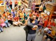 Man Uses Flashmob At Home Depot To Propose To His Boyfriend