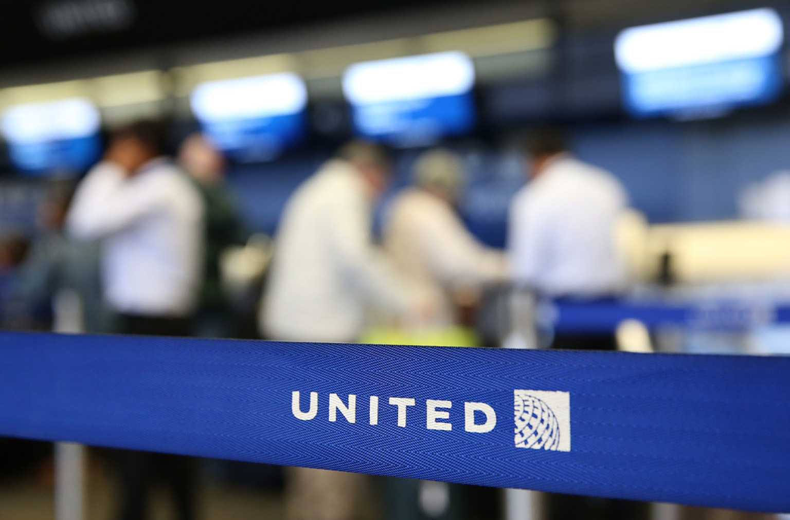 United Airlines' Frequent Flyer App has been hacked | 0xicf