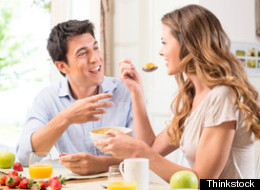 4 Things You Can Eat That Make Sex Better