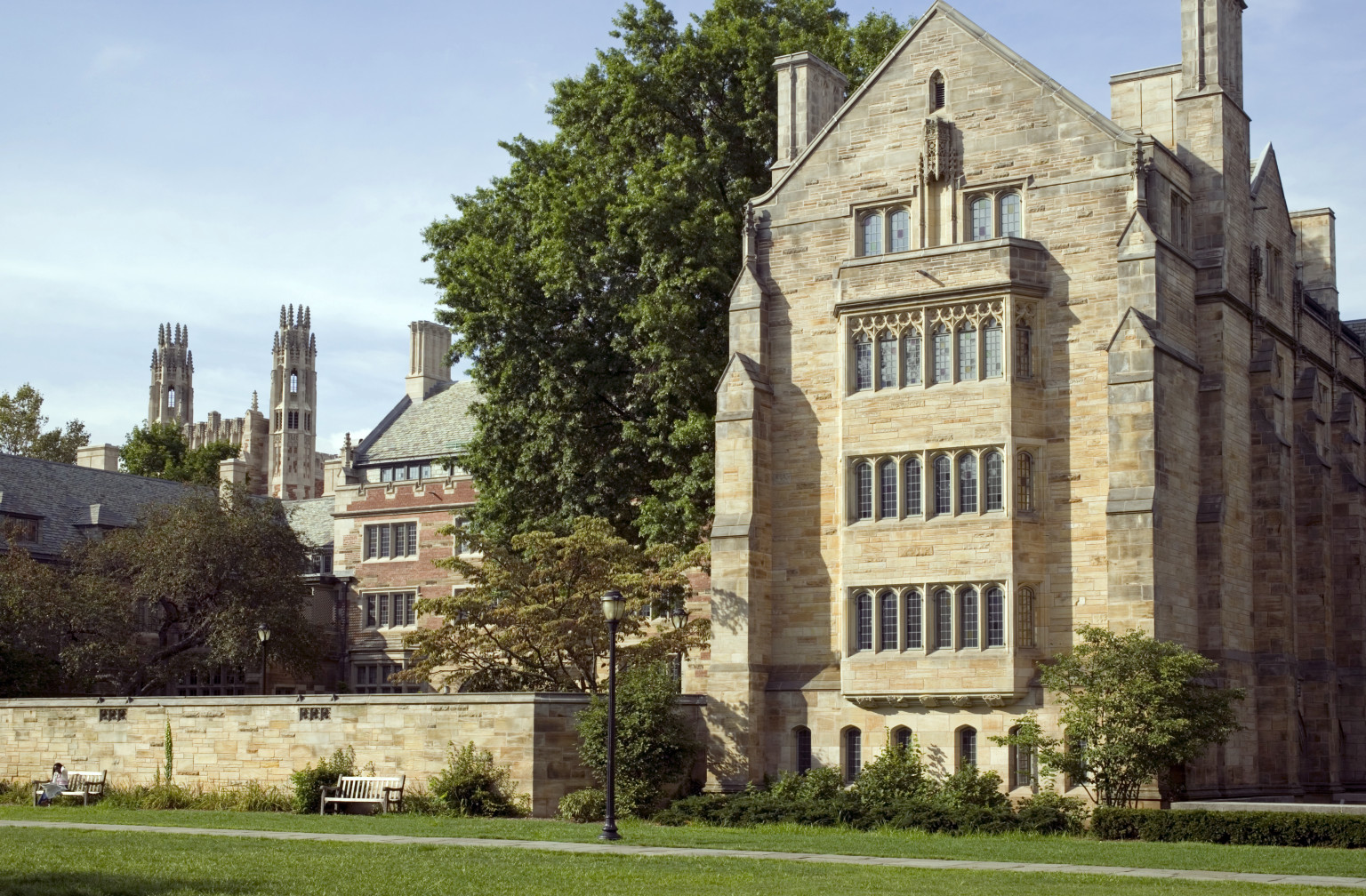 Could i get into Yale?