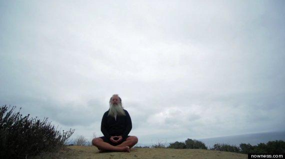 ceos meditate
