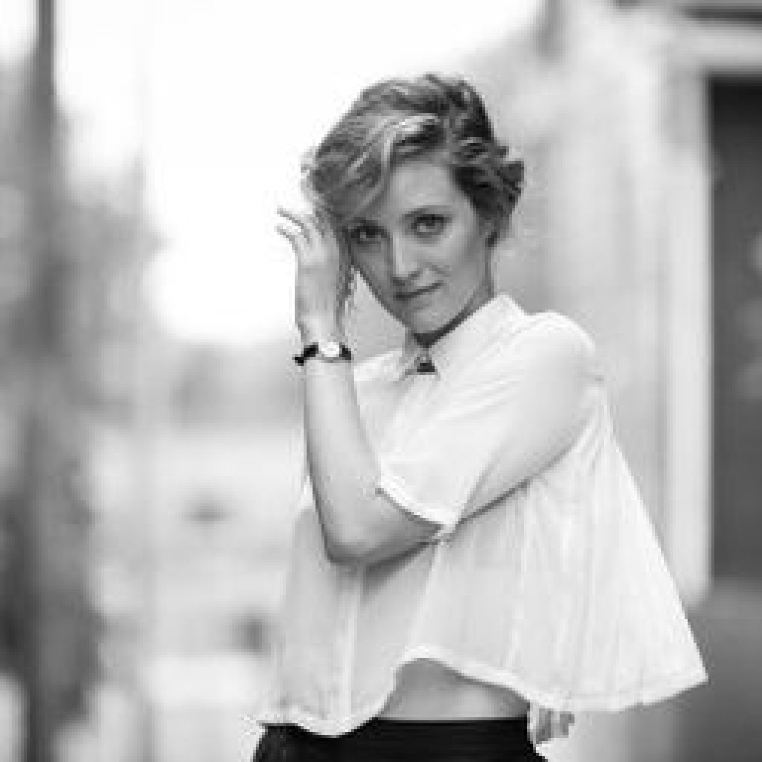 evelyne brochu photo
