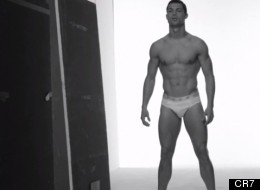 Cristiano's Brief Encounter