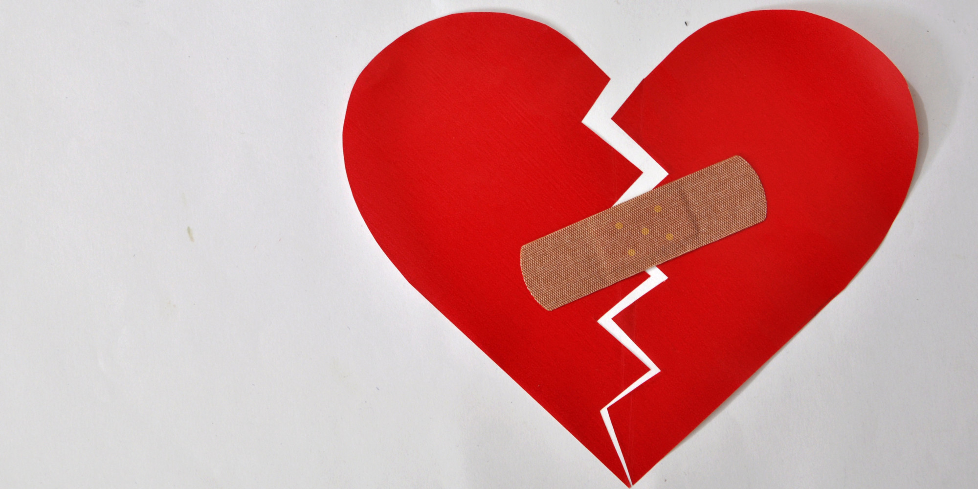 Can A Broken Heart Really Break Your Heart?