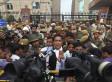 India Gang Rape Case: 4 Men Sentenced To Death