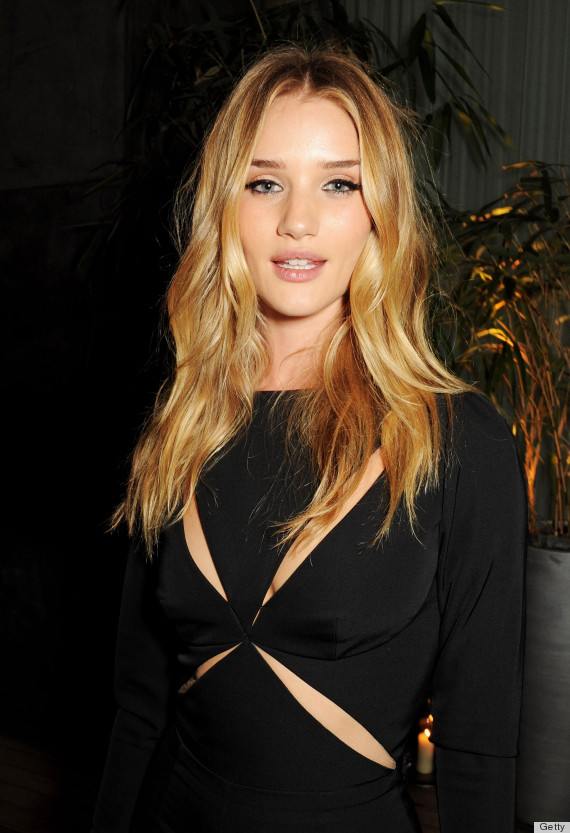 rosie huntingtonwhiteley bra