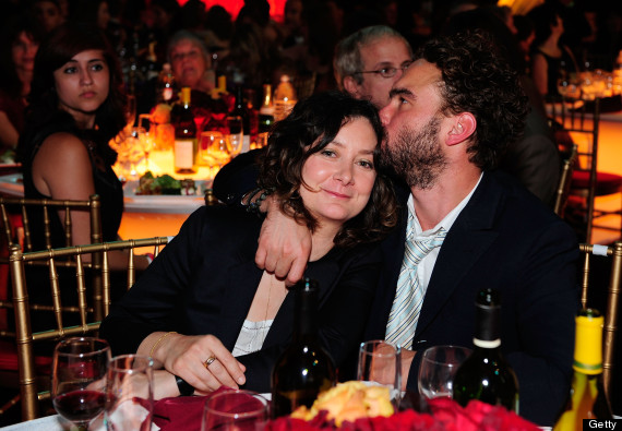 Sara Gilbert Realized She Was Gay While Dating 'Big Bang ...