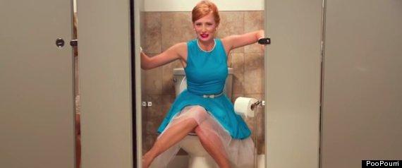 poopourri toilet spray