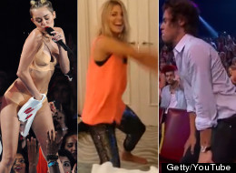 Twerk It! The 15 Best Celebrity Twerking Videos... Ever (VIDEO)