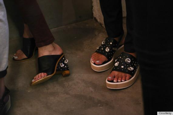 tibi spring 2014 sandals