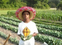 School Gardens Across The Nation, And A Resource List For Starting Your Own