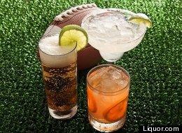 The Best Football Cocktails