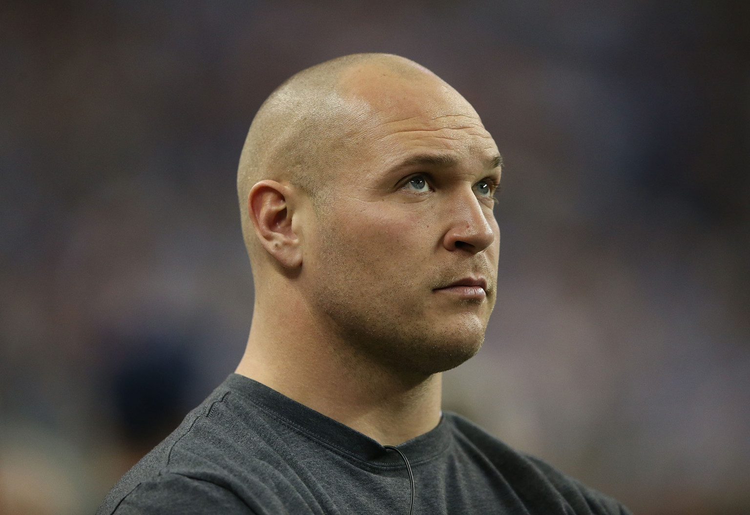 from Ulises brian urlacher gay