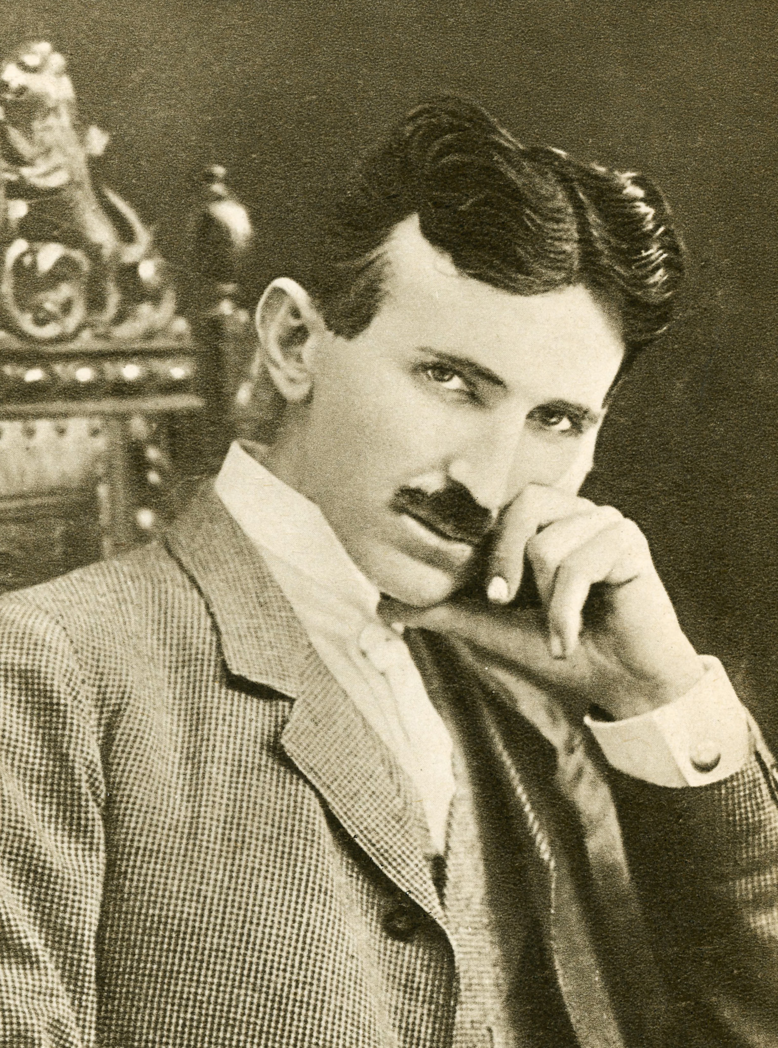 nikola tesla - photo #15