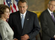 Democrats Torn Over Strategy For Government Shutdown Fight