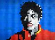 Michael Jackon's 'Thriller' Music Video Recreated With Legos