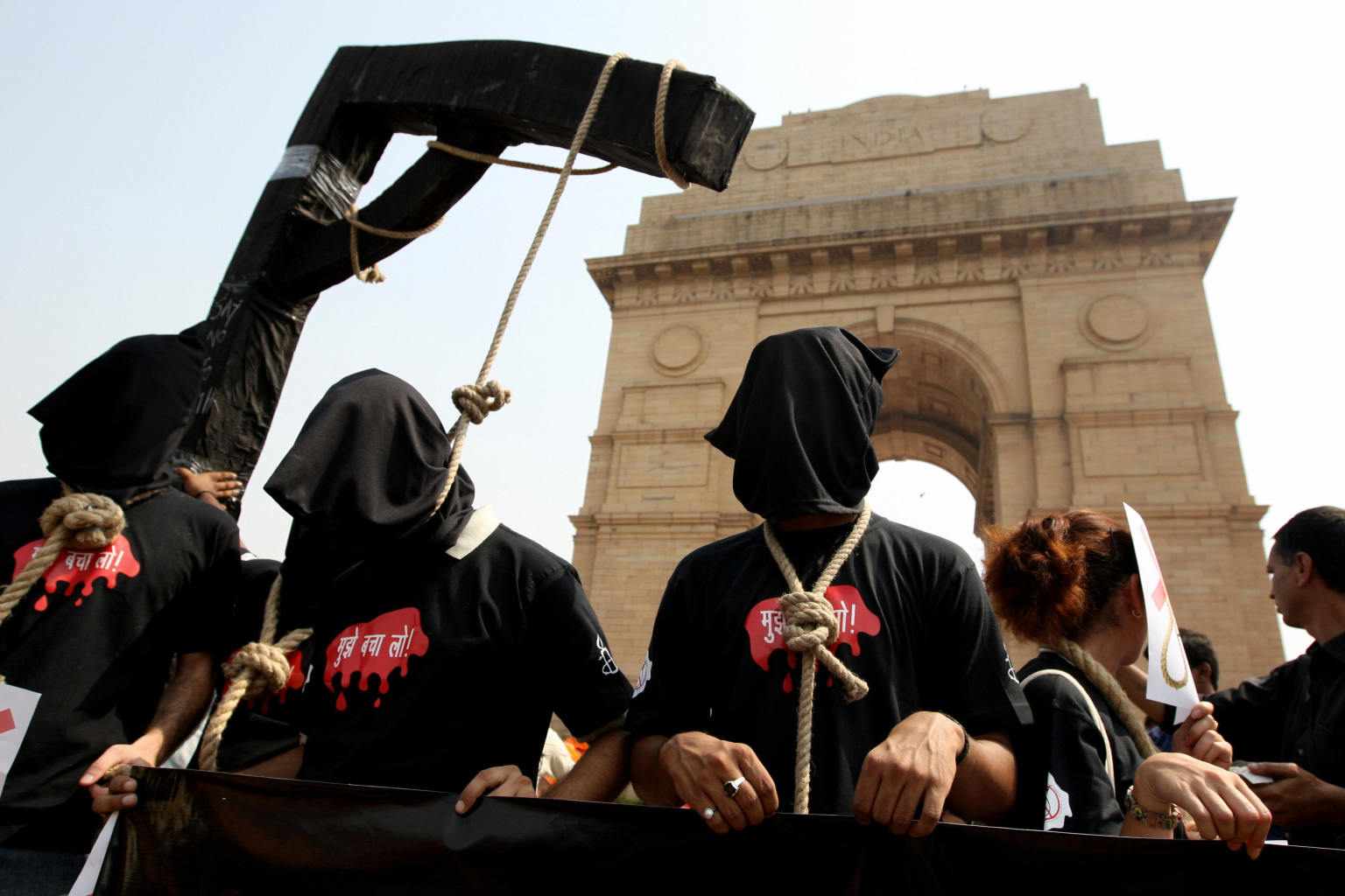 death penalty in india New delhi - offenders who rape girls under 12 may now be subject to the death penalty in india, according to an ordinance passed by india's cabinet.