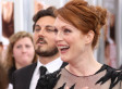 Julianne Moore Joins 'Hunger Games: Mockingjay' As President Alma Coin