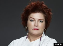 kate mulgrew book