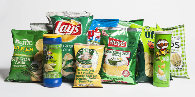 the best sour cream and onion chips our taste test results photos huffpost. Black Bedroom Furniture Sets. Home Design Ideas