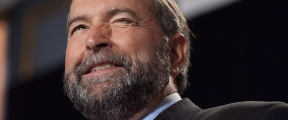 THOMAS MULCAIR BEARD