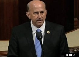 Louie Gohmert Issues Stern Warning To Obama Administration