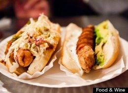 America's Best Hot Dogs