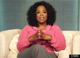 WATCH: Oprah: Lying About Your Age Is 'Denying Your Very Existence'