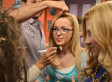 Behind-The-Scenes Look At The Disney Channel's 'Liv And Maddie' (PHOTOS)