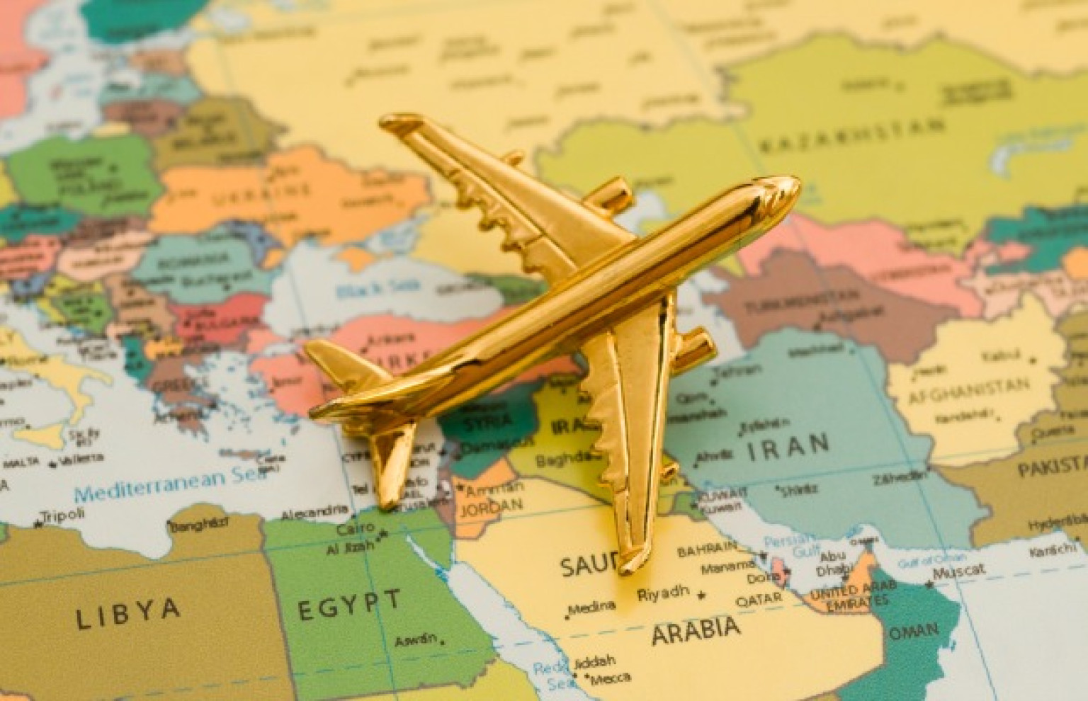 What Does A Government Travel Warning Mean For Your Trip HuffPost - Us travel alert map