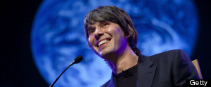 Brian Cox Physicist