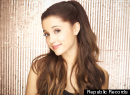 Ariana Grande On Her 'Surprise' Collaboration With Nathan Sykes