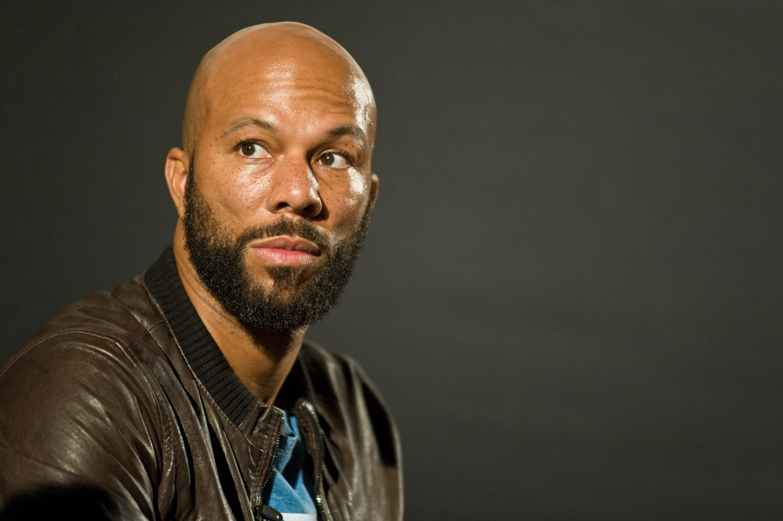 Rapper Common Talks Chicago Roots, Youth Violence & Upcoming Benefit ...