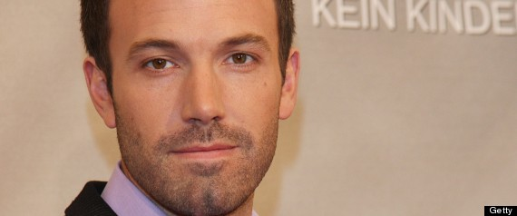 ben affleck direct tv pilot