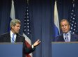 John Kerry: U.S., Russia Reach Deal On Syrian Chemical Weapons