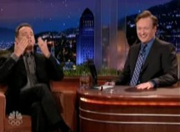Conan Tom Hanks Last Show