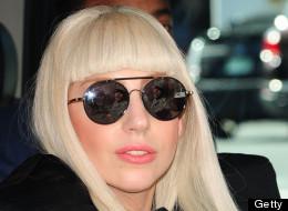 Lady Gaga Posts Bizarre Instagram Photo